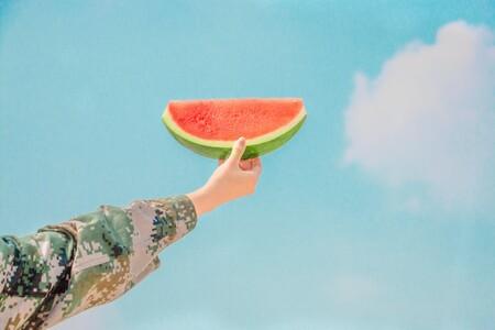 Top 5 de alimentos ricos en agua para ayudarte a perder peso