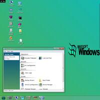 """Windows 96 es una web parodia de Windows que busca ser más útil y potente que cualquier emulador """"serio"""""""