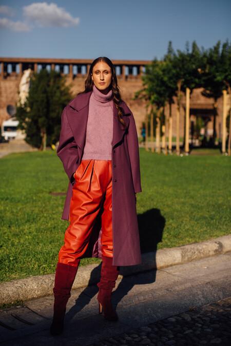 Milano Streetstyle Pantalon Traje 04