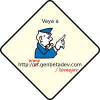 Arquitectura de aplicaciones Open Source, Anonymous Grid y reescritura de URLs, repaso por Genbeta Dev