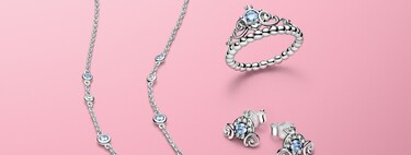 Pandora nos hace soñar con el cuento de Cenicienta gracias a esta colección cápsula tan bonita