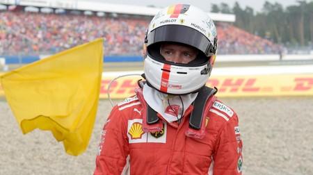 Sebastian Vettel y Ferrari: el ocaso de una unión antinatura que será fácilmente olvidable