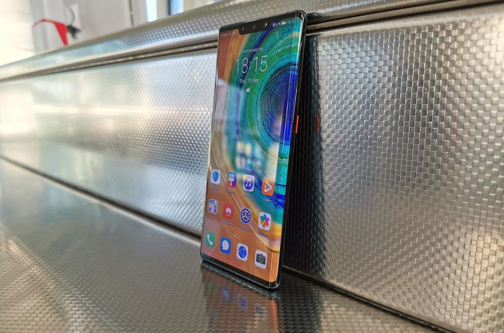 Huawei Mate 30 y Mate 30 Pro, primeras impresiones: con Google habría sido un gran candidato a móvil del año