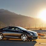 General Motors también apuesta por el 100% eléctrico: adiós al Cadillac ELR y hola al nuevo Chevrolet Bolt