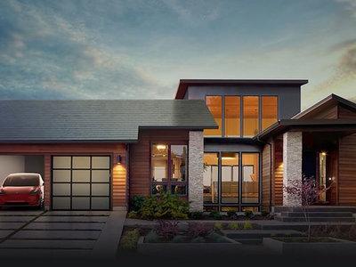 Tesla apuesta por la energía solar con innovadores paneles en los tejados de nuestras futuras casas