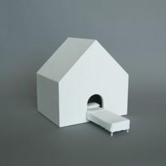 Foto 6 de 7 de la galería metaphor-house-arte-conceptual-en-torno-al-hogar en Decoesfera