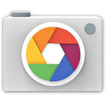 Cámara de Google 2.2, ahora con fotos en formato 16:9, temporizador, ojo de pez y gran angular