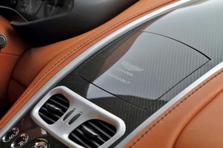 Aston Martin One 77 10