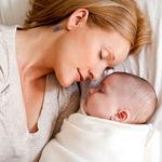 Las mujeres que son madres a los 30 viven más, según un estudio