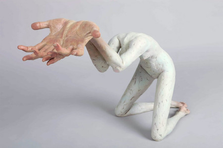 Freaky Anatomical Sculptures 04