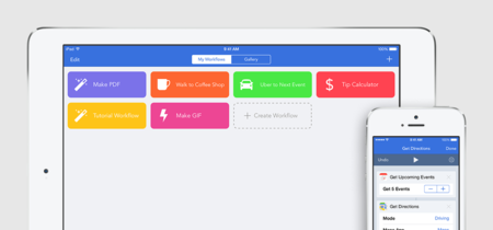 """Workflow """"no tiene más actualizaciones planeadas"""" en el futuro"""