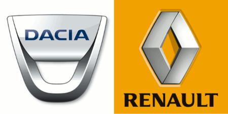 Renault y Dacia, 10 años de idilio