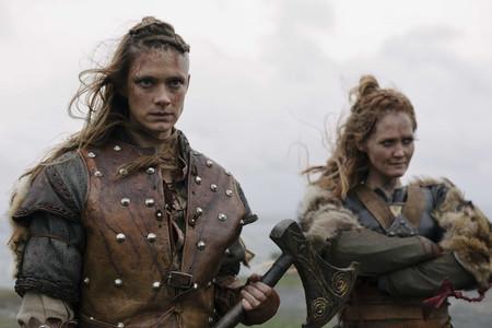 'Beforeigners (Los visitantes)': la primera serie noruega de HBO es un simpático y efectivo policíaco fantástico