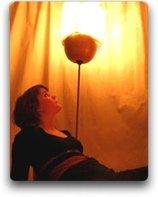 Lámpara que te ayuda a relajarte