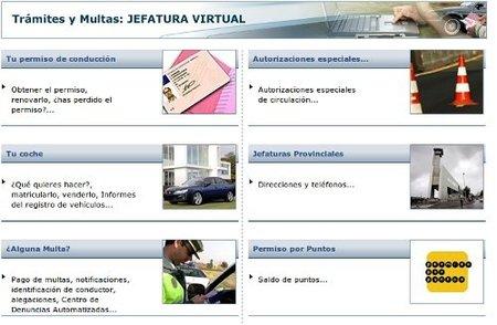 Notificaciones telemáticas de la DGT para las multas de tu flota de vehículos