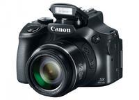 Después de los 83x de la Nikon P900, Canon podría tener entre manos una PowerShot 100x