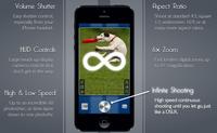 Apple adquiere SnappyCam, una aplicación de cámara mejorada
