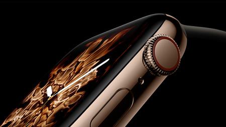 La segunda oleada de lanzamiento del Apple Watch Series 4 estaría cerca, y México podría ser incluido