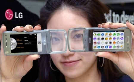 LG GD900 se presentará durante esta semana