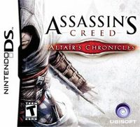'Assassin's Creed' para Nintendo DS