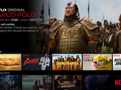 """La aplicación universal de Netflix para Windows 10 se actualiza: ya no debes ver la """"intro"""" de todas tus series"""