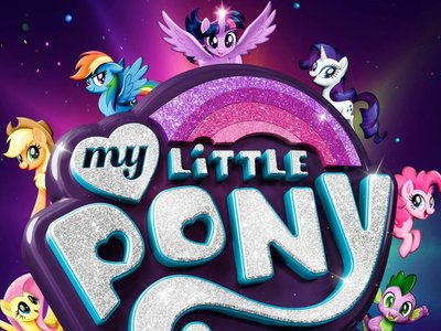 'My Little Pony: The Movie', teaser del salto al cine de la popular franquicia de Hasbro