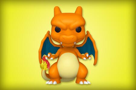 Las nuevas figuras Funko POP de 'Pokémon' ya se pueden reservar en Amazon México: la nueva serie incluye a Charizard por 319 pesos