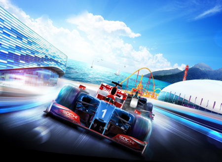 """Entrevista a Dmitry Barsenkov, jefe de marketing del GP de Rusia: """"esperamos vender todas las entradas"""""""