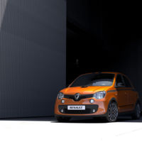 Renault Twingo GT, un hot-hatch muy hot
