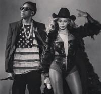 Lo único que hay entre Beyoncé y Jay-Z... ¿son negocios?