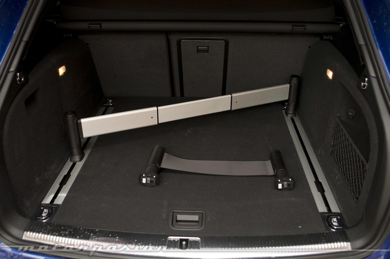 Foto de Audi RS4 Avant (prueba) (41/56)