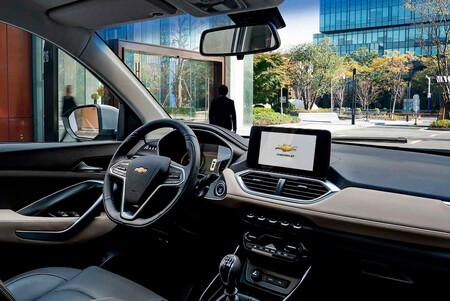 Chevrolet Captiva 2022 3
