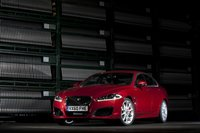 Ya se admiten pedidos del Jaguar XF 2012