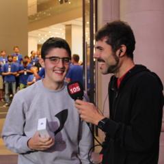 Foto 12 de 17 de la galería lanzamiento-de-los-iphone-5s-y-5c-en-barcelona en Applesfera