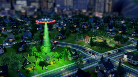 Simcity Screenshot 930 0 0