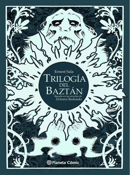 Trilogia Del Baztan Edicion De Lujo En Blanco Y Negro