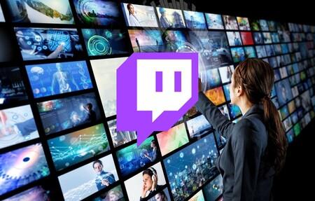 Por qué Telefónica Audiovisual pudo solicitar el bloqueo de Twitch sin la autorización de un juez: así funciona el listado semanal
