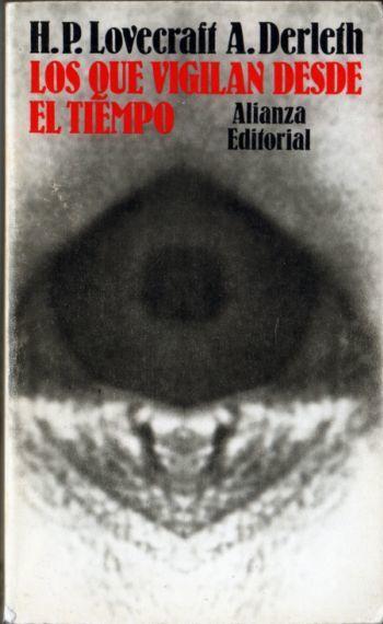 Especial Halloween 2012: cinco relatos imprescindibles de H.P. Lovecraft