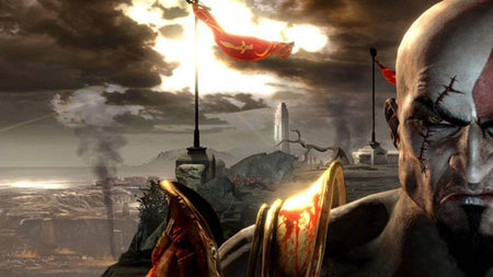 'God of War III', nuevo y espectacular tráiler con escenas in-game [TGS 2009]