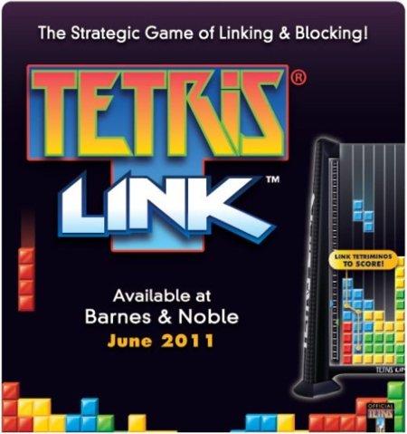 El Tetris deja el mundo virtual y se convierte en juego de mesa