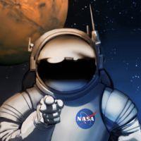 La NASA busca candidatos para ir a Marte y estos carteles son la mejor forma de convencernos