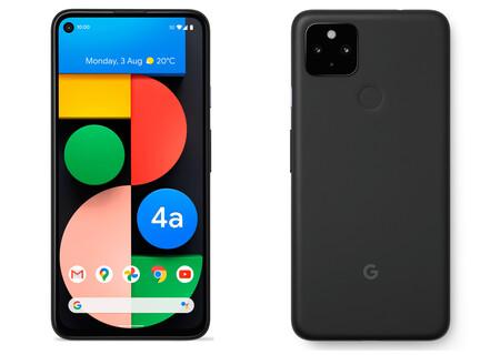 Google Pixel 4a 5g 02