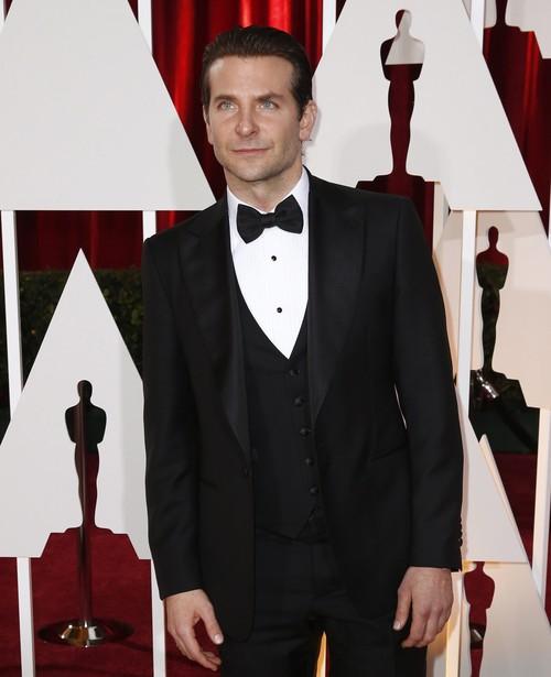 Los amores de Bradley Cooper, el chico del que todos hablan