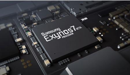 CPU Exynos