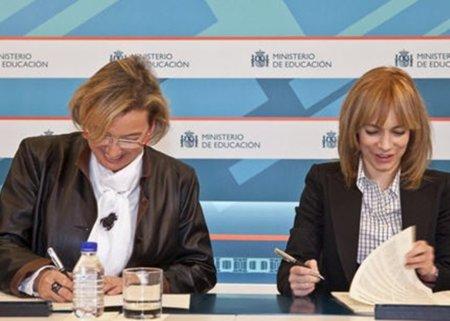 El presidente del Partido Pirata español denuncia el negocio del plan Escuela 2.0