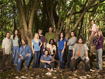 La cuarta temporada de Lost se estrenará el 31 de enero