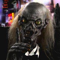 TNT cancela el reboot de 'Historias de la cripta' apadrinado por Shyamalan