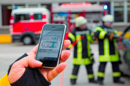 Opel Rescue Cards amplía su base de datos para rescates