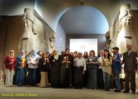 Reabrió sus puertas el Museo Nacional de Irak