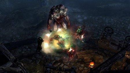 'Grim Dawn', lo nuevo de parte de los creadores de 'Titan Quest'